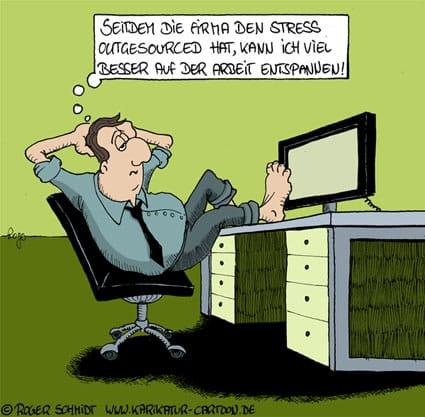 Thema Outsourcing Intelligenz Faulheit Effizienz Adzuna De