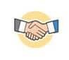 handshaking
